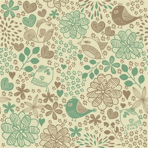 vintage pattern websites lovely vintage floral bird pattern background welovesolo