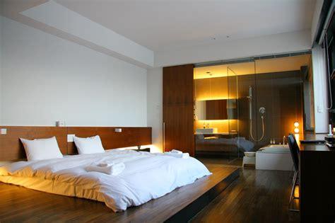 bathtub in bedroom design 25 sensuous open bathroom concept for master bedrooms