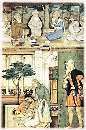 the naqshbandi nazimiyya sufi order of america sufism and muhammad al masum qaddasa l lahu sirrah the