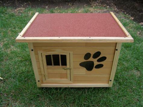 casa para perros casitas de perro prefabricados per 250 casas