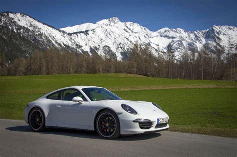2019 Porsche 911 4s by 2019 Porsche 911 4s Coupe Review Auto Car Update