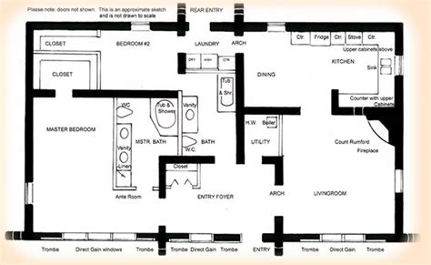 rammed earth floor plans rammed earth floor plans find house plans