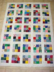 nine patch quilt ufocoach