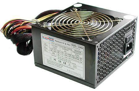 alimentatore 550w alimentation 550w atx lc6550 noir sata 19 db 12 cm