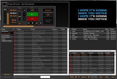 free download of karaoke software full version download creative karaoke player software easy karaoke
