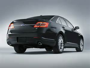 2014 Ford Taurus 2014 Ford Taurus Price Photos Reviews Features