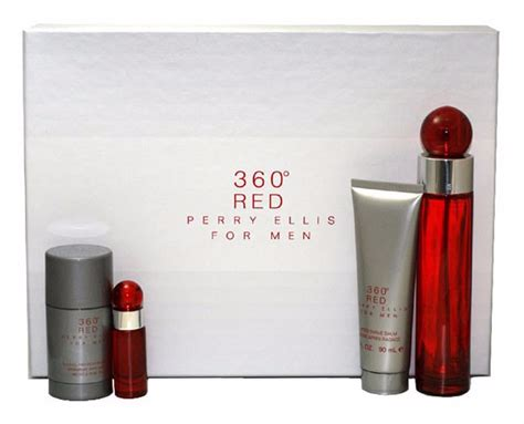 Perry Ellis 360 Set 360 set 4 piezas de perry ellis 889 00 en mercado