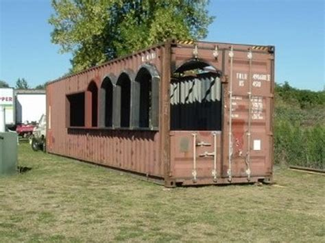 forget big box stores how about a big box house new