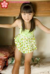 Japanese junior idol riina miura uniques web blog images