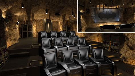 movie theater themed home decor 16 obscenely over the top home theatres gizmodo australia