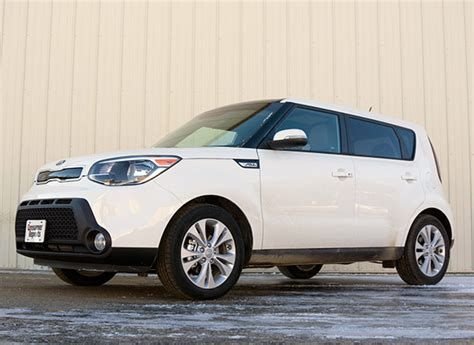 Kia Soul Reviews Consumer Reports 2014 Kia Soul Featured Car Consumer Reports News