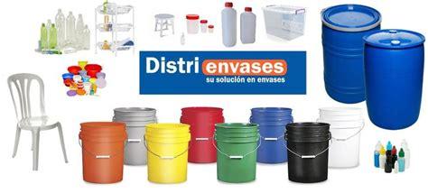 gls sede centrale envases plasticos en bogota distrienvases