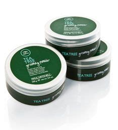 Pomade Beaux 21 best images about paul mitchell tea tree special on