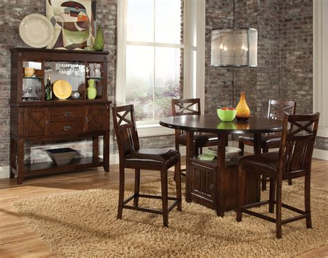 dining furniture hutch room ornament furniture chocolate wooden square dining room hutch for