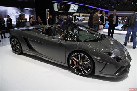 0 100 Lamborghini Gallardo by Automobili Lamborghini Un Grandioso 2012 0 100 It