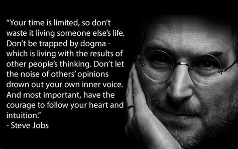 quick biography of steve jobs steve jobs team building quotes tbae blog posts