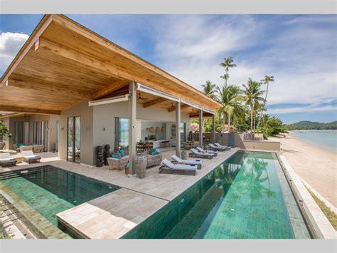 villa pavana samui luxury villas vacation rentals