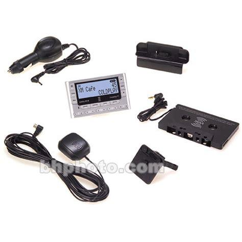 delphi sa10276 roady xt xm satellite radio receiver and sa10276