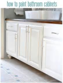 cg s painted bathroom cabinets bm advance water based