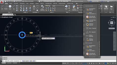 tutorial autocad 2014 acotar autocad 2014 tutorials amazon autocad tutorials gt mastering the tools palette in autocad