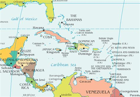 central america the caribbean map fm10 all roads lead tomexico fm career updates