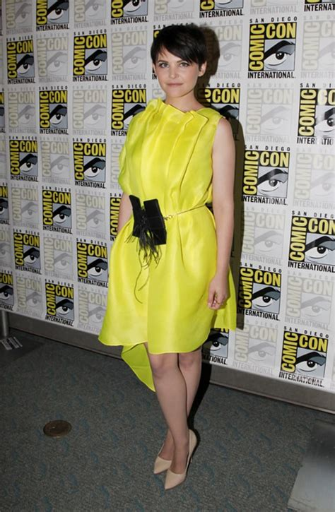 Yay Or Nay Ginnifer Goodwins Dress by October 2011 Salmaglamour Page 2