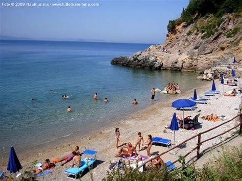 spiagge porto santo stefano porto santo stefano beaches