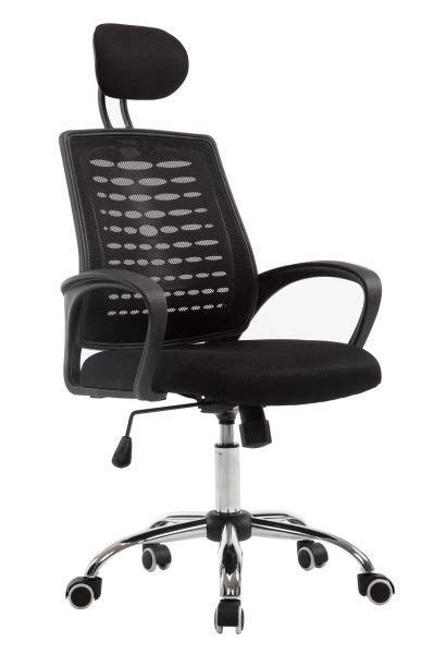 Shop For Wahson Mesh Staff Office Chair With Adjustable
