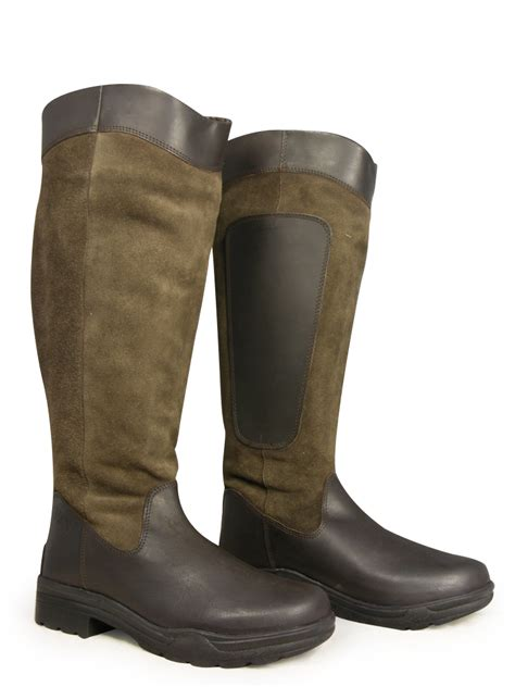country boots hkm country boots gear