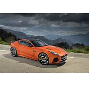 2017 Jaguar F Type SVR Review  Photos CarAdvice