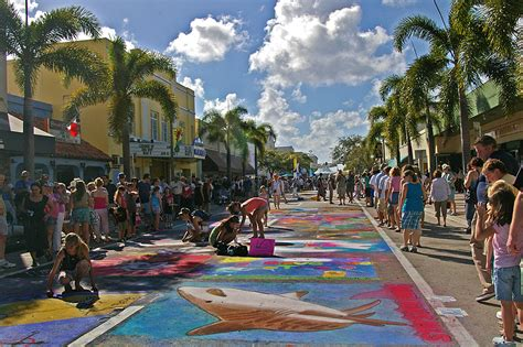 the painting festival marty at lake worth painting festival cape