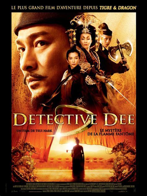 Film Cina Detektif Dee | critiques presse pour le film detective dee le myst 232 re