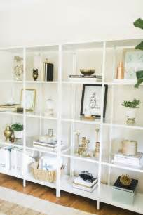 home office shelving decoration for house