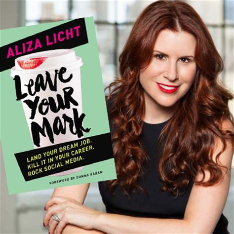 leave your mark land must read leave your mark by aliza licht