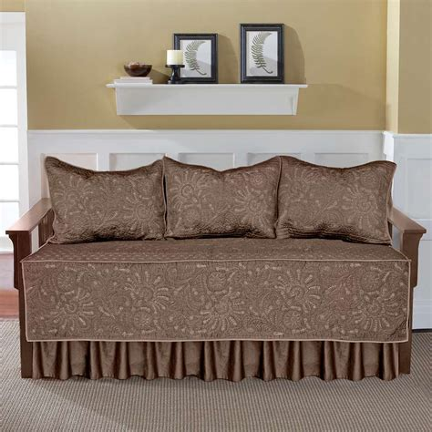 daybed slipcovers daybed covers ikea home furniture design