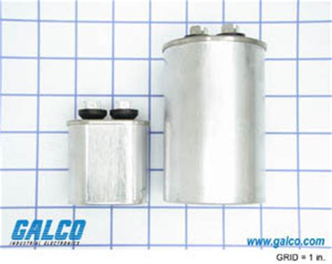 general electric capacitor 97f9833 97f9833 ge general electric motor run capacitors galco industrial electronics