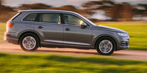 2016 Audi Q7 3 0 Tdi 160kw Review Caradvice