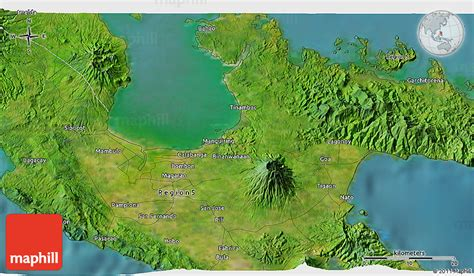 san jose camarines sur map satellite 3d map of san jose