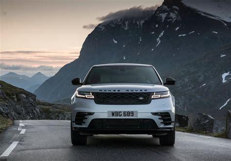 2020 Land Rover Road Rover by Land Rover Gama De Luxo Quot Road Rover Quot Para 2020