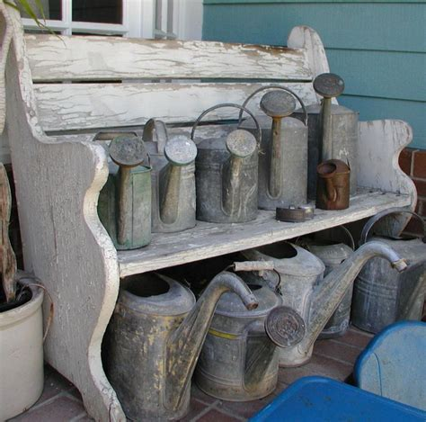 beach benches designs 25 best ideas about watering cans on pinterest solar