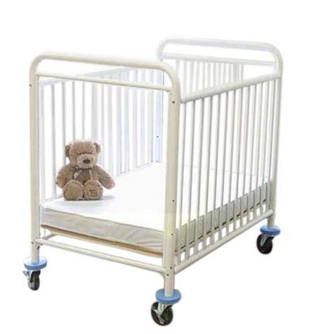 Condo Crib by Free Baby Manuals L A Baby Condo Crib