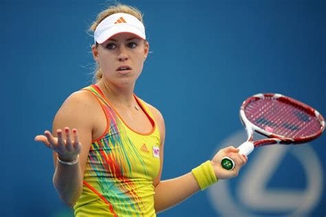 top 10 hottest female tennis players thehive asia