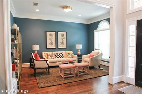 Living Room Colors Benjamin Wall Color Is Benjamin Stained Glass In With