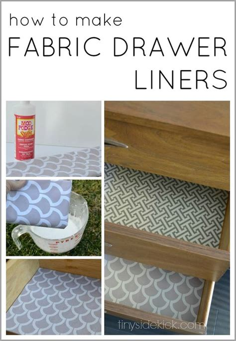 making drawer liners from fabric diy fabric lined drawers fabrics tutorials and drawers
