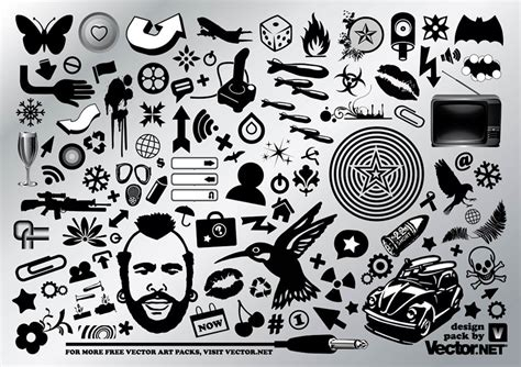 graphics design vector free download cool vector graphic set vector art graphics freevector com