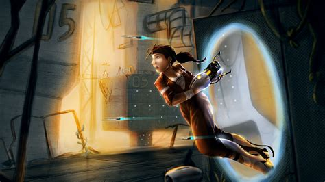 image 2 wallpaper portal 2 wallpapers pictures images