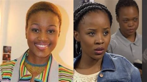 muvhango actresses names muvhango actresses refuses to work together after their