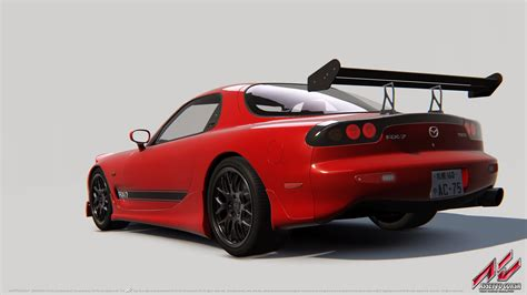 Assetto Corsa japanese car pack available now for assetto corsa