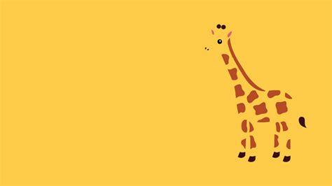 giraffe pattern iphone wallpaper funny giraffe wallpapers clipart best