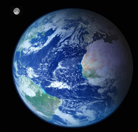 Planet Earth planet earth blogs monitor